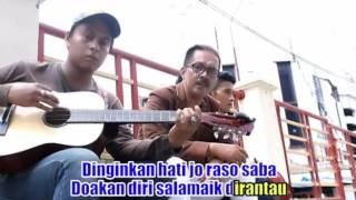 WAN PARAU - BANSAIK USAH BAIBO (Official Video)