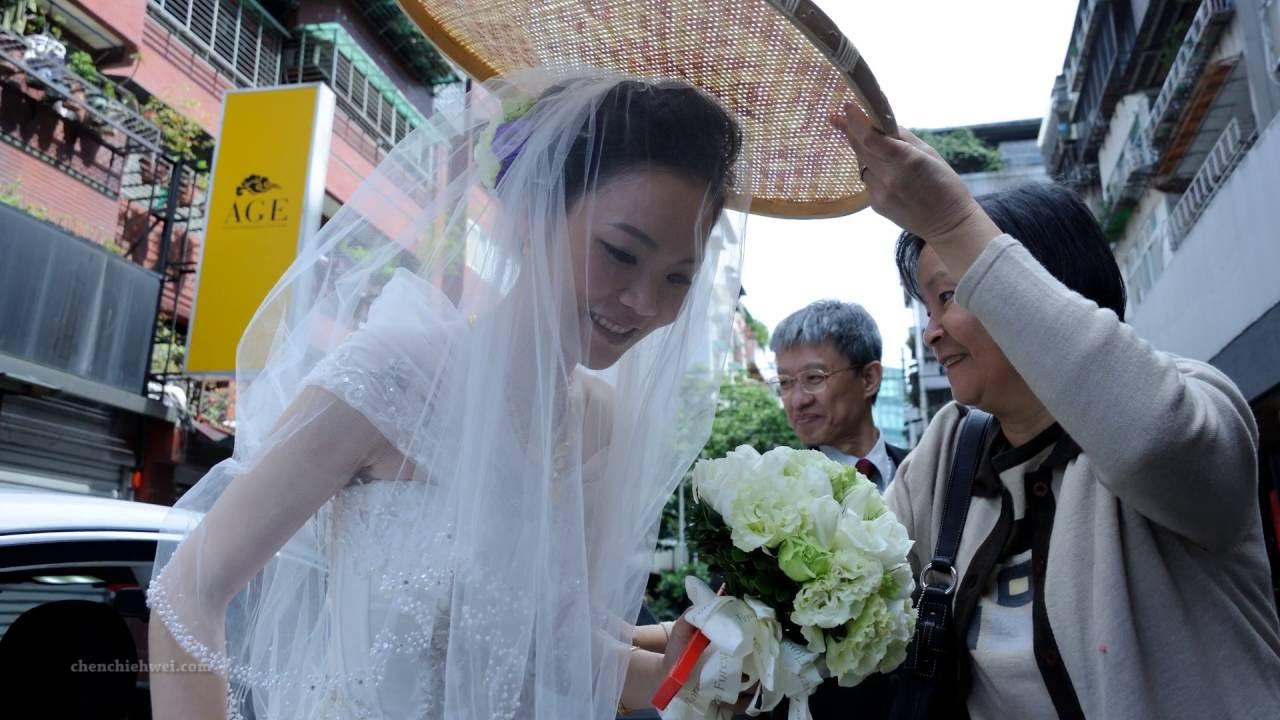 婚禮攝影 I 毅豐。淑涵 - Closer (Taipei, Taiwan) 婚禮紀錄