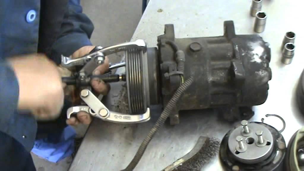Ремонт компрессоров автомобильных кондиционеров самара ремонт автомобильных кондиционеров екатеринбург уралмаш