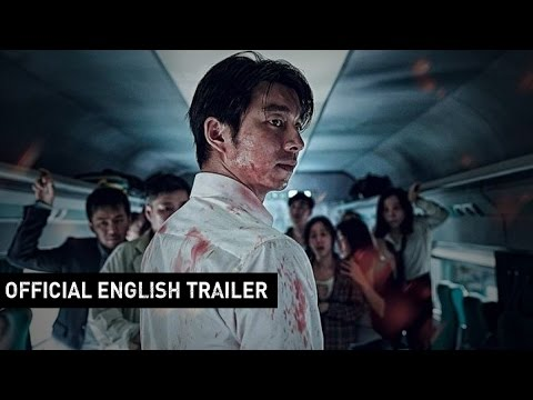 Train to Busan - Official English Trailer