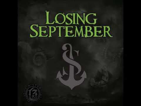 DJ REM Interviews - Losing September