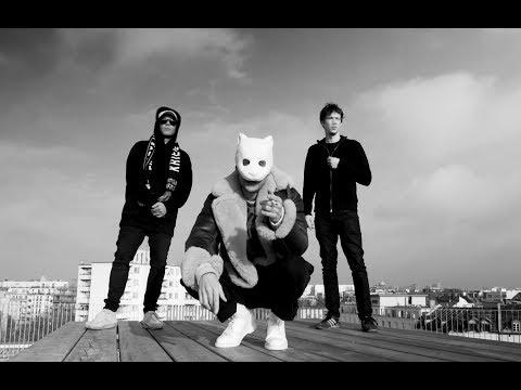 KitschKrieg feat. Cro, AnnenMayKantereit & Trettmann - 5 Minuten (Official Video)