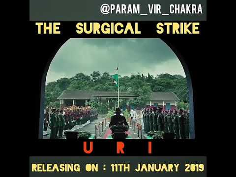 THE SURGICAL STRIKE Trailer 2019