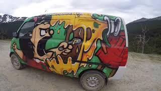 Reisen durch Südamerika Trailer Vlog - Ausschnitte aus Bolivien, Chile und Argentinien