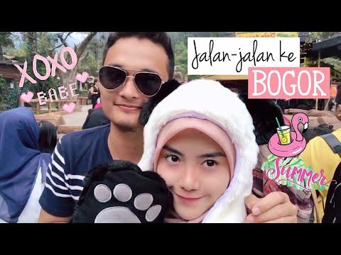 #vlog : VLOG PERTAMA BARENG SUAMI (RUSUHH) - Shafira Eden
