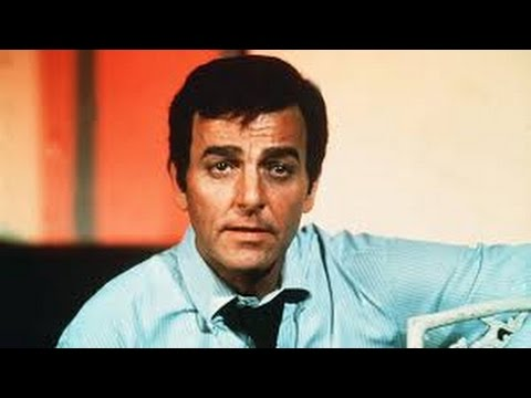 Mike Connors 1925-2017