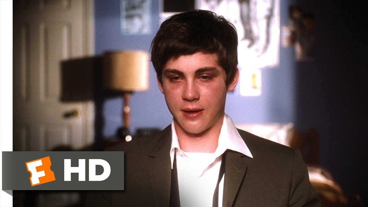 the perks of being a wallflower movie clip charlie s the perks of being a wallflower 10 11 movie clip charlie s breakdown 2012 hd
