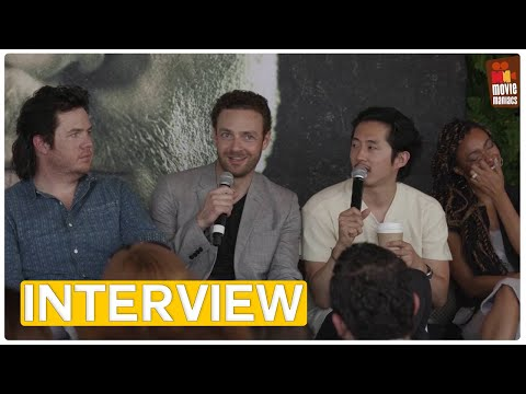 The Walking Dead - Season 7 | full Comic-Con press conference 2016