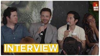 The Walking Dead - Season 7 | full Comic-Con press conference 2016
