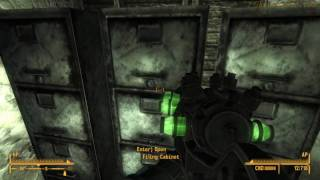 Lets Play Fallout New Vegas [HD] [99] - Sunset Sarsaparilla HQ
