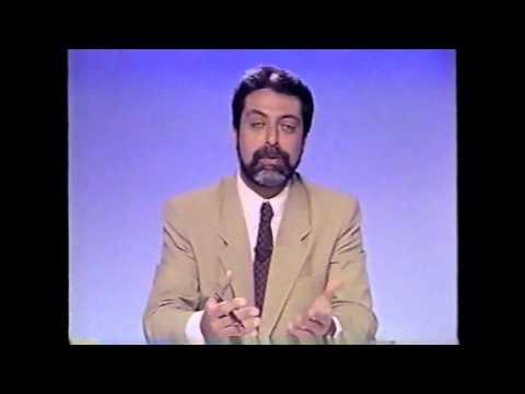 Vota Brasil (Paulo Maluf - PDS) Rede Manchete - 22/set/1990