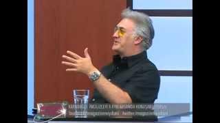 DİL BİLİM - Tamer Karadağlı İngilizce'yi 8 Aksanı İle Konuşuyor :)