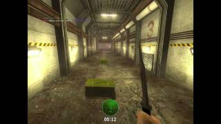 Goldeneye: Source Gameplay
