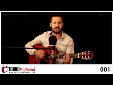 001 - Ali Öztürk - Dermanımsın (TÜRKÜ Platforumu)