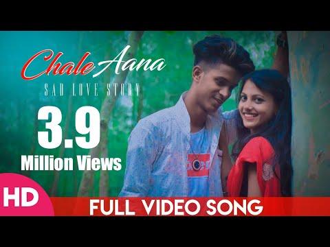 Chale Aana | Juda hum ho gaye mana| Heart touching love story | new Hindi song 2019| Realmark studio