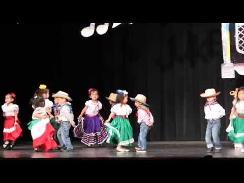 "Oneonta Montessori School ""Talent Show 2013"""
