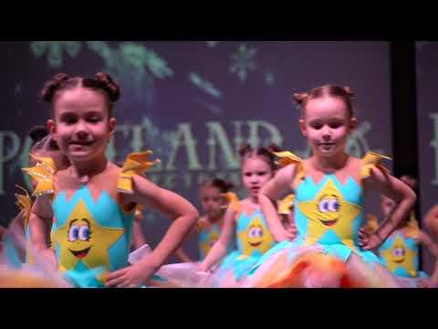"Надежда - ""Маленькие звёзды"". Ресторан Портлэнд (22.12.2019)"