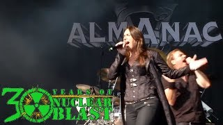 ALMANAC – Children Of The Sacred Path – @Masters of Rock (OFFICIAL LIVE CLIP)