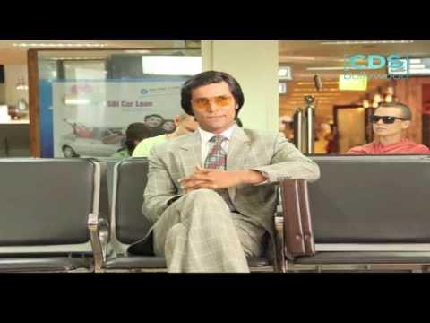 Main Aur Charles First Look | Randeep Hooda