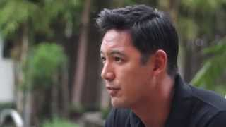 Marc Nelson on Child Focused Disaster Risk Reduction