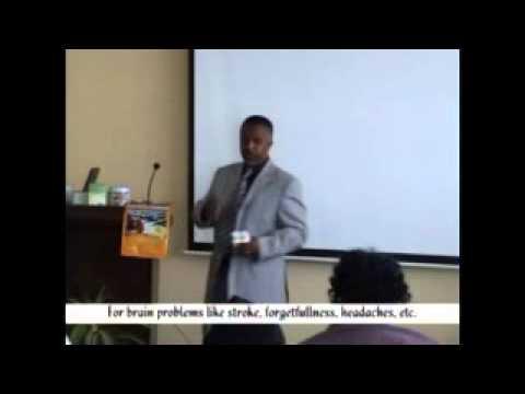 GreenWorld Presentation Part 1