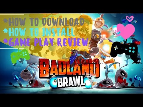 How To Download Badland Brawl Apk Game Android - Null48