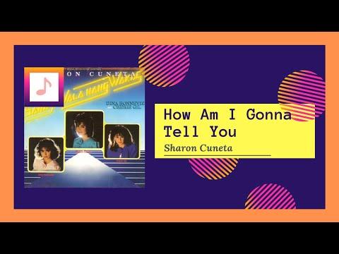 Sharon Cuneta - How Am I Gonna Tell You (2009)