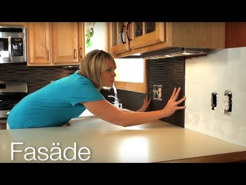 What are Fasade Panels?