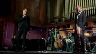 Download Seven Days - Sting and Chris Botti MP3 song and Music Video