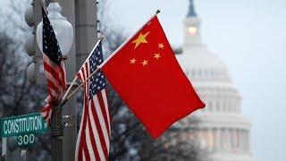 SophieCo. О чём торгуются США и Китай thumbnail