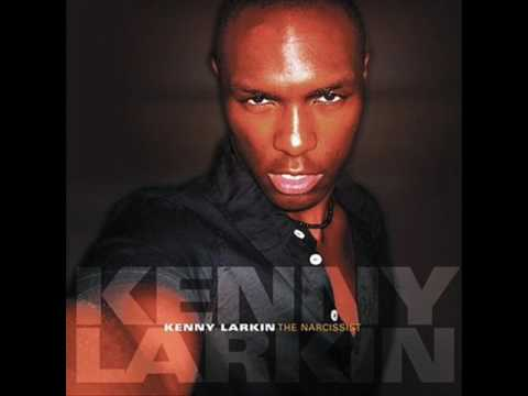 Kenny Larkin - My Reflection