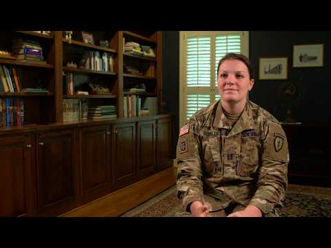 Her Story: Emily Bessler '14