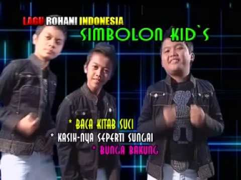 Simbolon Kid's   Baca Kitab Suci - Read the Bible - Indonesian Gospel