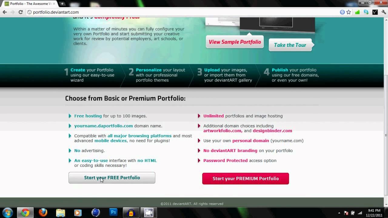 how to make a portfolio for graphic s designing in devianarts how to make a portfolio for graphic s designing in devianarts