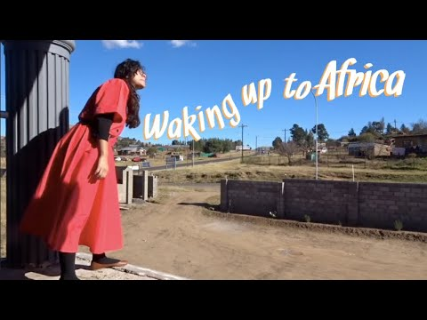 3 traveling days later  // Lesotho Mission Trip 2018
