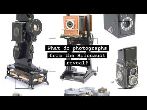 Yad Vashem exhibition - Photography during the Holocaust:  Flashes of Memory