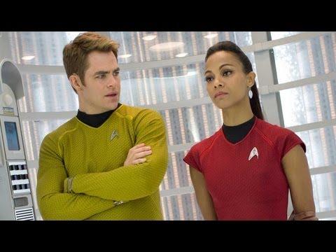 'Star Trek 3' To Get New Writers