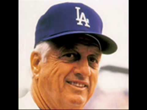 Tommy Lasorda - Assorted Classic Quotes