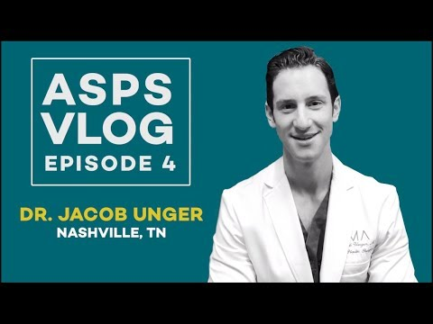 ASPS Vlog Ep. 4 – Breast Augmentation