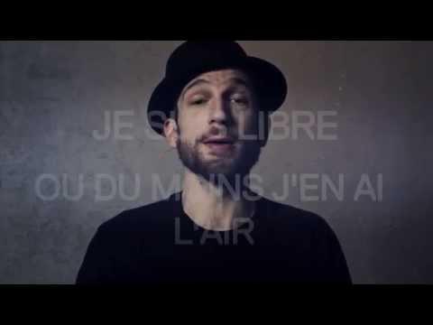 IGIT -  Je Suis Libre (Lyrics Video)