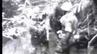 VIETNAM BATTLE A1-PLATOON  casualties SVA  search Villagers