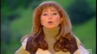 Leila Forouhar - Hava Mikham | لیلا فروهر  - هوا میخوام