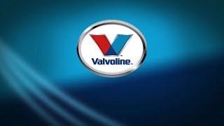 Valvoline Oil Sales Demonstration