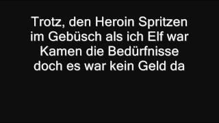 Nate57 - Die Chronik (Lyrics on Screen)