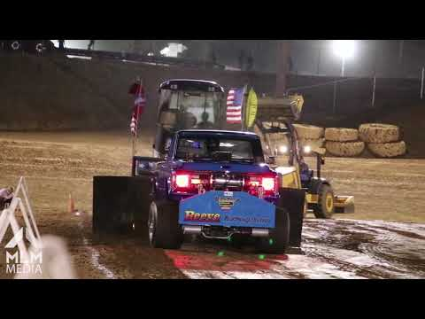 Triple Throwdown -  Placerville 2018