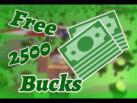 Island Royale New Codes 2500 Buck Free 30 6 2018