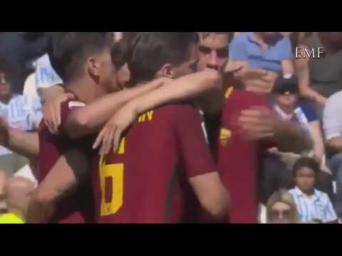 SPAL 0-3 Roma - Highlights Zampa Premium, Sky, Radio Rai, TeleRadioStereo
