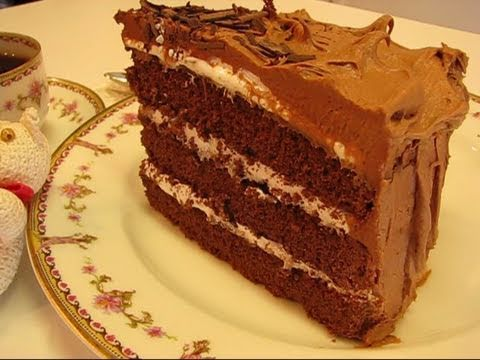 white chocolate cake recipe betty s best chocolate cake with frosting 1315