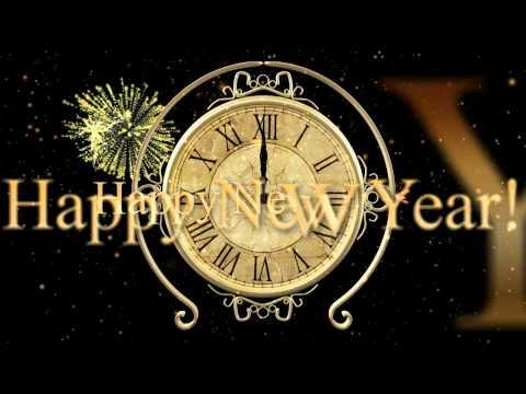 New years eve countdown timer uk