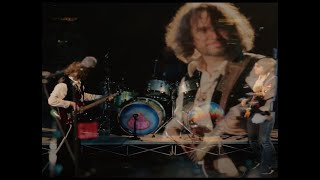 CREAM - WE'RE GOING WRONG - performed by Heavy Cream feat: Dion Paci